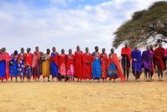 afrykańscy ludzie zdjęcie royalty free