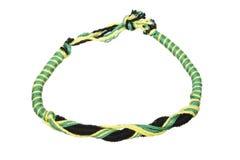 Afrykańska bransoletka zdjęcie stock