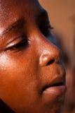 afrykański dziecko Obraz Stock