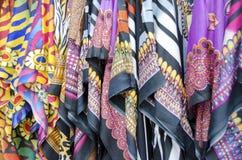 afrykańskie tkaniny obrazy stock