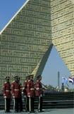 AFRYKA EGIPT KAIR SADAT zabytek Fotografia Stock