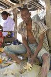 Afryka, ludzie Obraz Stock
