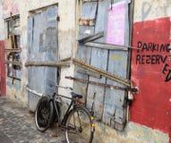 Afryka, Portowy Louis miasto w Mauritius wyspie Zdjęcie Royalty Free