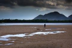 Afryka, Sierra Leone, Freetown Obraz Stock