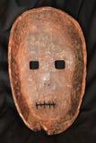 Afrykańska Plemienna maska Zdjęcia Royalty Free