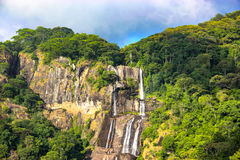Afryka, Tanzania, Udzungwa mountans Zdjęcie Royalty Free