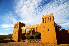 Afryka w Morocco Fotografia Royalty Free