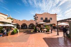 Afryka wprowadzać na rynek, Santa Cruz de Tenerife, Hiszpania Zdjęcie Stock