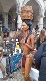 afrykanin Obrazy Stock