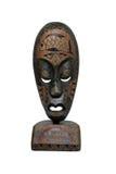 Afrykanin maskowa pamiątka Fotografia Royalty Free