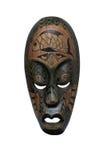 Afrykanin maskowa pamiątka Zdjęcia Stock