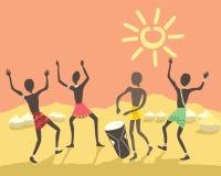 afrykanina przyjęcie