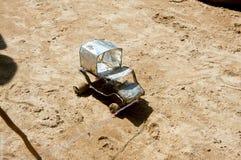 Afrykanina zabawkarski samochód, Madagascar Obraz Stock