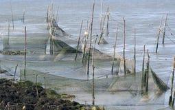 Afsluitdijk стоковое изображение