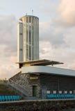 afsluitdijk zabytek Zdjęcie Royalty Free