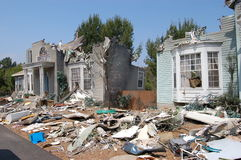 Free After Hurrican Stock Photography - 11500072