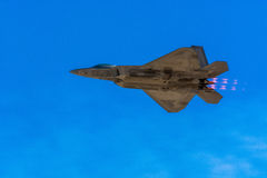 Afterburners Royalty Free Stock Image