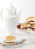 Afternoon Tea Stock Photos