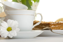 Afternoon tea Stock Images