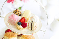 Free Afternoon Tea Stock Image - 33110851