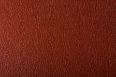 Aftificial leather texture Stock Photography