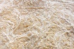 afvalwater Stock Fotografie