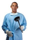 Afvoerkanaalchirurg Royalty-vrije Stock Fotografie