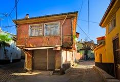 Afyon, Τουρκία στοκ εικόνα