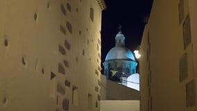 Agà ¼ imes - 5, Granu Canaria wyspy kanaryjska Fotografia Royalty Free