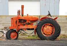Ag Equipment Royalty Free Stock Image