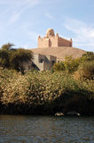 Aga Khan Mausoleum, Aswan Royalty Free Stock Image