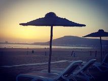 Agadir Fotografía de archivo