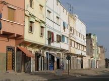 Agadir. Urban area (Agadir) in Marocco, Africa Stock Photos