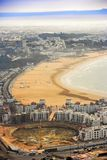 Agadir Royalty Free Stock Photo