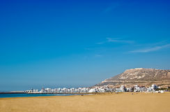 Agadir Royalty Free Stock Images