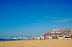 Agadir Стоковые Изображения RF