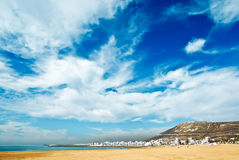 Agadir Royalty Free Stock Photography