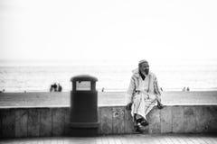 Agadir Fotografering för Bildbyråer