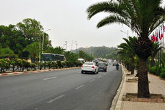 Agadir city editorial Stock Photos