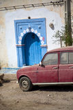 Agadir Royalty Free Stock Photography
