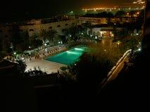 Agadir em Marrocos Fotografia de Stock Royalty Free