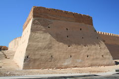 Agadir Kasbah Royalty Free Stock Images