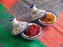 Agadir, maroc Stockfoto