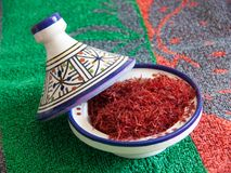 Agadir, maroc Stockbild