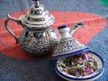 Agadir, maroc Fotografia Stock