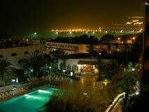 Agadir in Marokko royalty-vrije stock foto