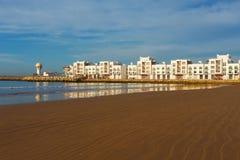 Agadir, Marokko Stockbild
