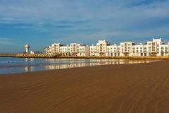 Agadir, Marrocos Imagem de Stock