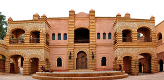 Agadir medina architecture Royalty Free Stock Photography