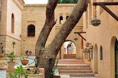 Agadir Medina artykuł wstępny Obraz Royalty Free